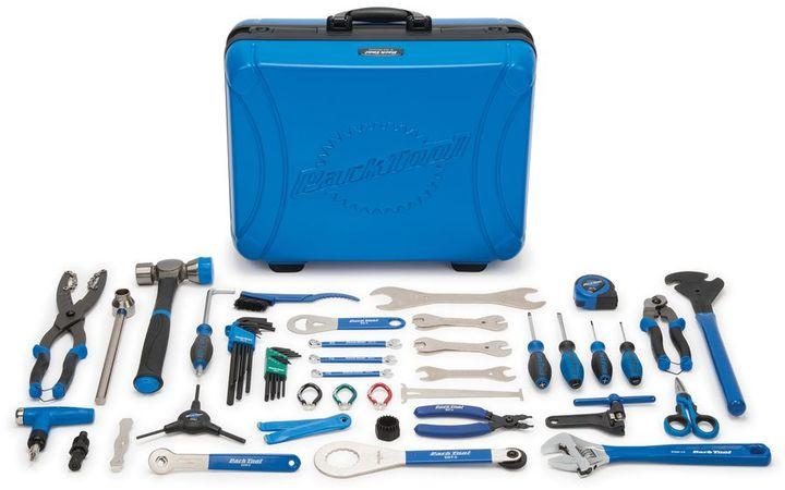 Park Tool EK-2 Professional Travel and Event Kit
