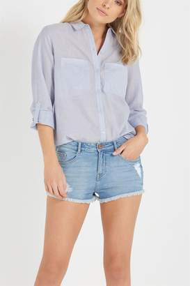Cotton On Vivian Cotton Shirt
