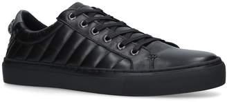 Kurt Geiger London Quilted Luda Sneakers