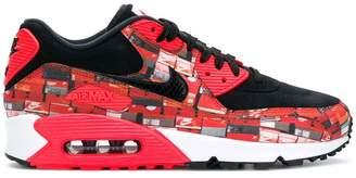 Nike (ナイキ) - Atmos x Nike Air Max 90 We Love Nike スニーカー