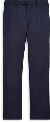 Ralph Lauren Classic Fit Linen-Blend Pant