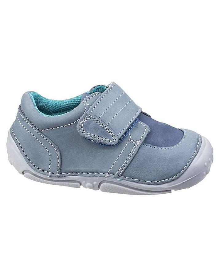 Leo Boys Pre-Walkers Shoe