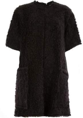 Maison Rabih Kayrouz loose fitted dress