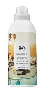 R+CO R +Co Palm Springs Pre-Shampoo Treatment Mask