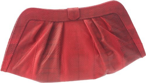 Tatoosh Women's Pacific Clutch Red One Size