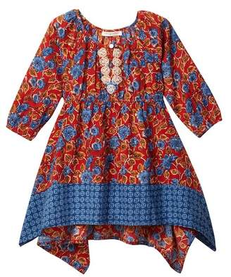 Mimi & Maggie Olivia Dress (Little Girls & Big Girls)
