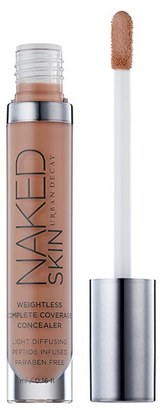 Urban Decay 'Naked Skin' Weightless Complete Coverage Concealer - Dark - Neutral $29 thestylecure.com