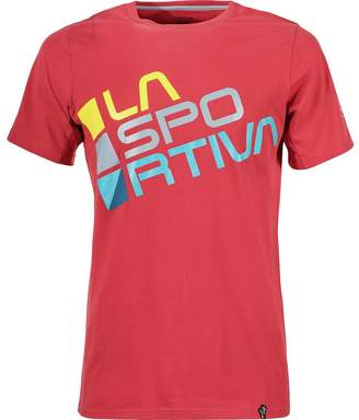 La Sportiva Square T-Shirt - Men's