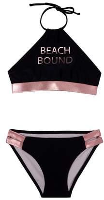 Gossip Girl Beach Bound Two-Piece Swimsuit