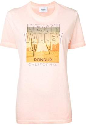 Dondup Death Valley T-shirt
