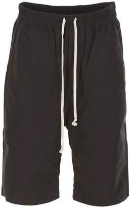Drkshdw Cotton Bermuda Shorts
