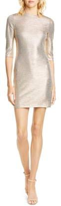 Alice + Olivia Delora Body-Con Dress