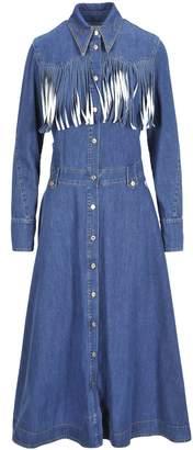 MSGM Dress Finge