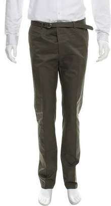 Valentino Skinny Dress Pants