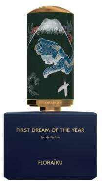 Floraiku First dream of the year Eau de Parfum