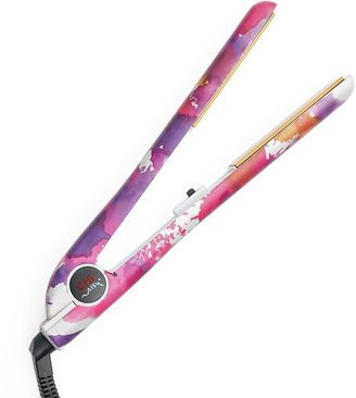 CHI Air 1-in. Tourmaline Watercolor Ceramic Flat Iron $69.99 thestylecure.com