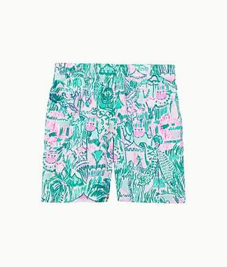 Lilly Pulitzer Boys Coral Coast Short
