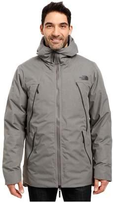 The North Face Geissler Parka Men's Coat