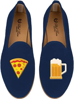Del Toro M'O Exclusive: Beer & Pizza Slipper