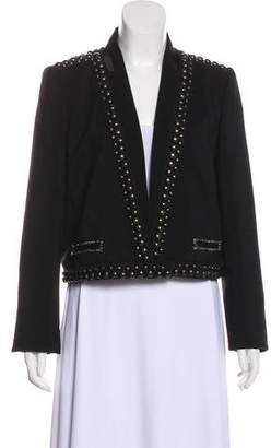 Isabel Marant Embellished Structured Blazer