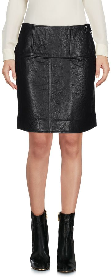 Marc By Marc Jacobs MARC BY MARC JACOBS Mini skirts