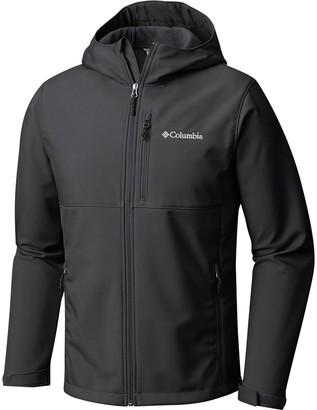 Columbia Ascender Softshell Hooded Jacket - Men's
