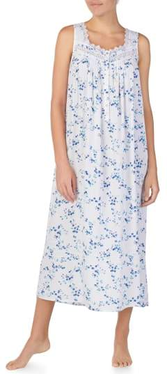 Eileen West Woven Nightgown