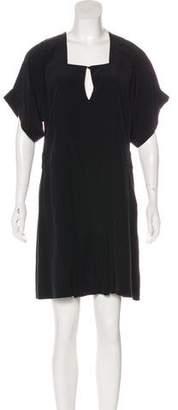 Chloé Short Sleeve Mini Dress w/ Tags