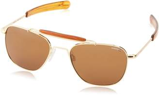 Randolph Aviator II AT51632 Polarized Square Sunglasses