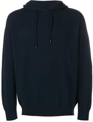 Pringle plain hoodie