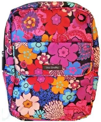 Vera Bradley Floral Fiesta Backpack