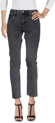 Cheap Monday Denim pants - Item 42604855