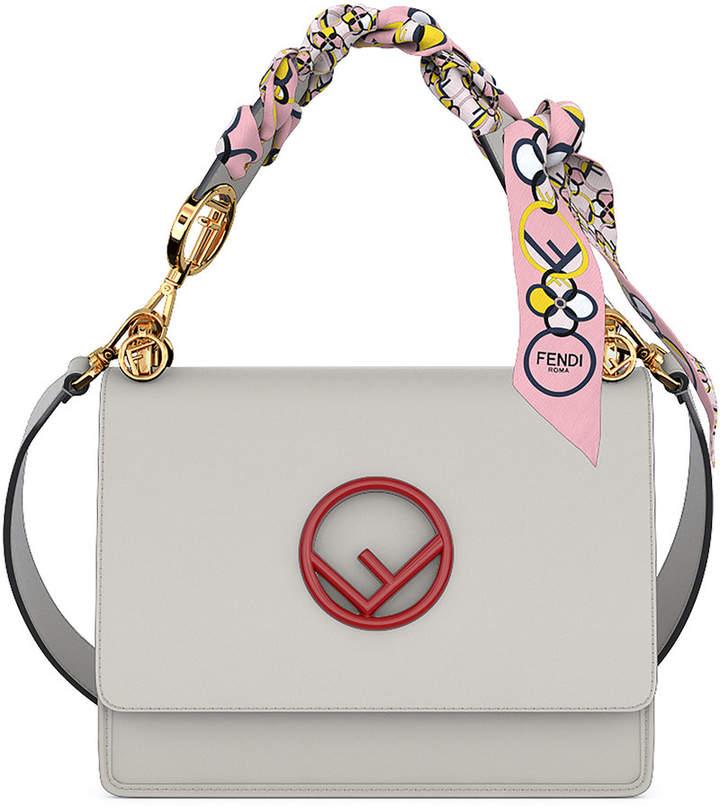 Fendi customisable Kan I F bag