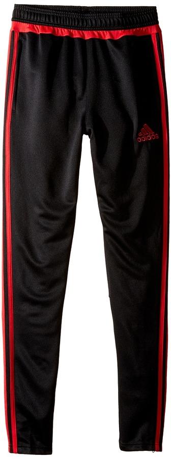 adidas Kids Tiro 15 Training Pants (Little Kids/Big Kids)