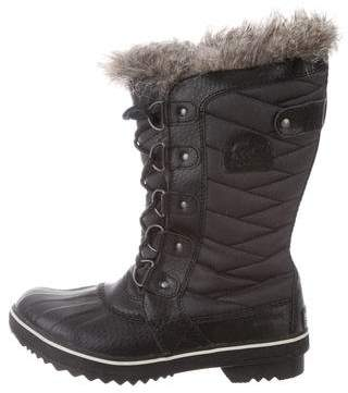 Sorel Mid-Calf Snow Boots w/ Tags