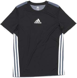 adidas Youth Big Boys Essentials Climalite Tee