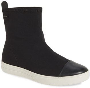 ECCO 'Fara' Gore-Tex ® Waterproof Midi Boot (Women) $159.95 thestylecure.com