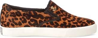 Ralph Lauren Ria III Slip-On Sneaker