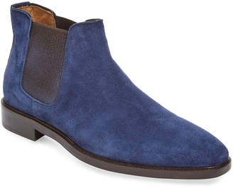 Walter Wall + Wall + Water Leather Chelsea Boot