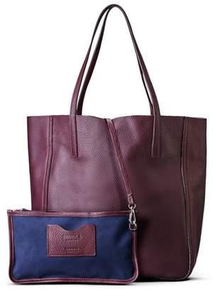 Shinola Medium Leather Shopper