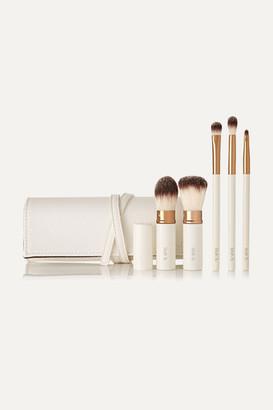 Lilah B. - Let's Face It Brush Set - Colorless