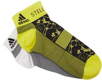 adidas by Stella McCartney Set of 2 flower-print socks