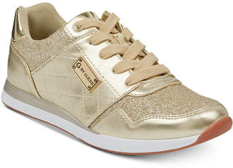 G by Guess Jeryl Lace-Up Sneakers Women's Shoes