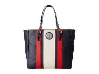 Tommy Hilfiger Agnes Shopper Handbags