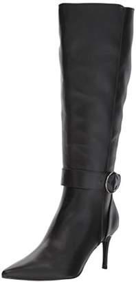 Nine West Women's MORETALKNW Knee High Boot