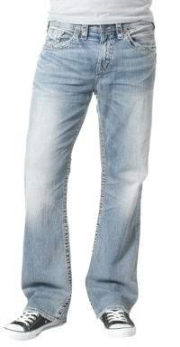 Silver Jeans Craig Bootcut Jeans