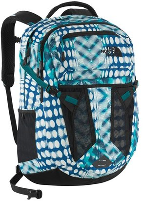 The North Face 'Recon' Backpack $99 thestylecure.com