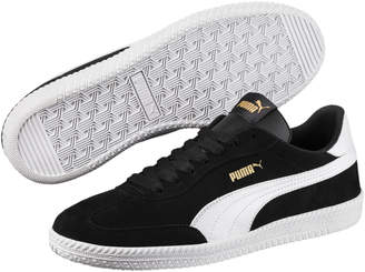 Astro Cup Suede Trainers