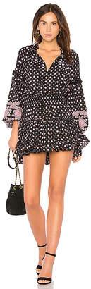 MISA Los Angeles Aurora Dress
