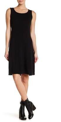 Beyond Threads Little Black Travel Dress